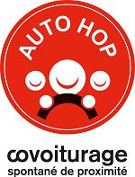 Autohop, covoiturage spontané de proximité