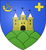 Blason Curis-au-Mont-d'Or